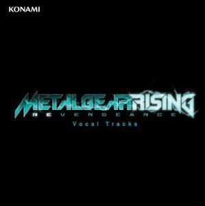 Metal Gear Rising: Revengeance (Original Game Soundtrack)