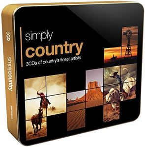 Country [Import]
