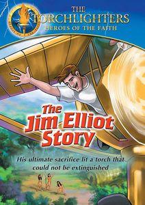 Torchlighters: Jim Elliot Story