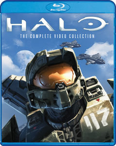 Halo: The Complete Video Collection