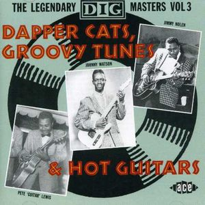 Legendary Dig Masters 3 /  Various [Import]