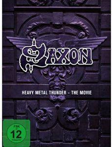 Saxon: Heavy Metal Thunder--The Movie [Import]