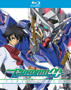 Mobile Suit Gundam 00 - Collection 1