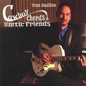 Cowboy Chords & Unitic Friends