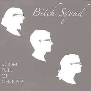 Room Full of Geniuses