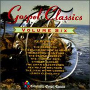 Collectables Gospel Classics, Vol.6