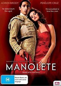 Manolete [Import]