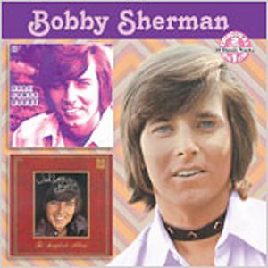 Here Comes Bobby /  with Love Bobby