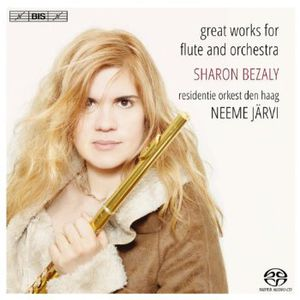 Great Works for Flute & Orchestra