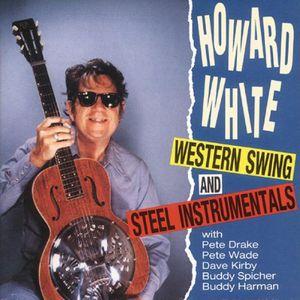Western Swing & Steel Instrumentals