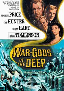 War-Gods of the Deep