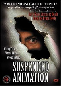 Suspended Animation