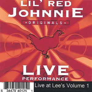 Live at Lee's 1