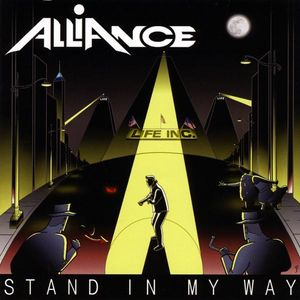 Stand in My Way