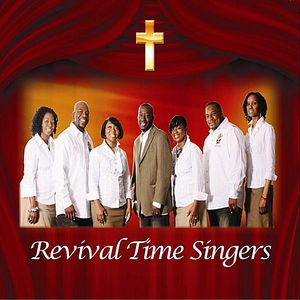 Revival Time Singers Singles