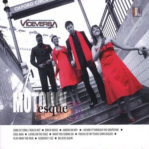 Motownesque