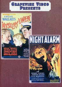 Mystery Liner & Night Alarm