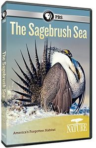 Nature: The Sagebrush Sea