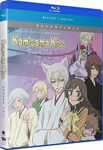 Kamisama Kiss: Season Two