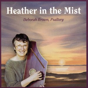 Heather in the Mist