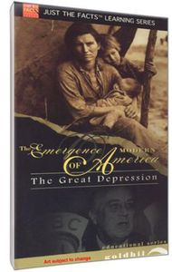 Emergence of Modern America: The Depression