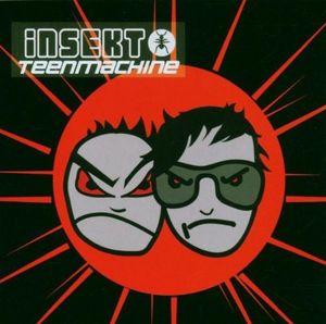 Teenmachine