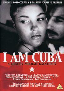 I Am Cuba [Import]