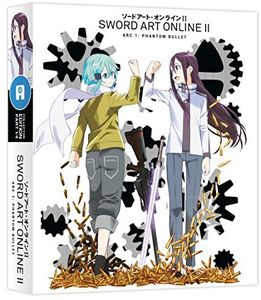Sword Art Online 2 Part 1 [Import]