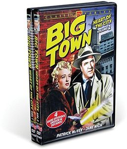 Big Town: The TV Collection