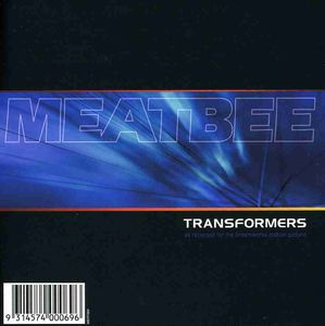 Transformers [Import]