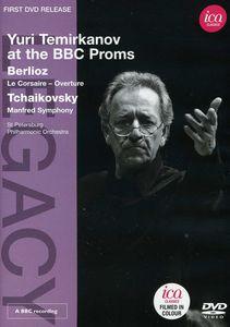 Legacy: Yuri Temirkanov at BBC Proms