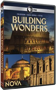 Nova: Building Wonders