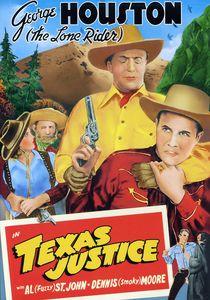 Lone Rider: Texas Justice