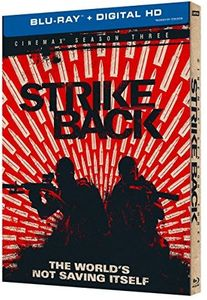 Strike Back: Cinemax: Season Three