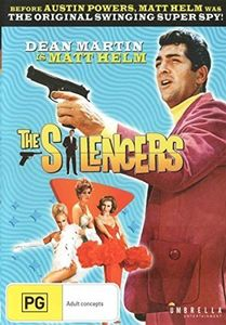 The Silencers [Import]