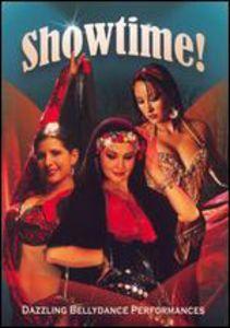 Showtime: Dazzling Bellydance Performances