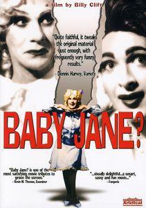 Baby Jane?
