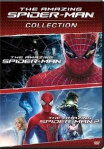 The Amazing Spider-Man /  The Amazing Spider-Man 2