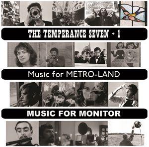 Temperance Seven /  O.S.T. [Import]