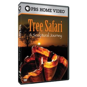 Tree Safari: A Sculptural Journey