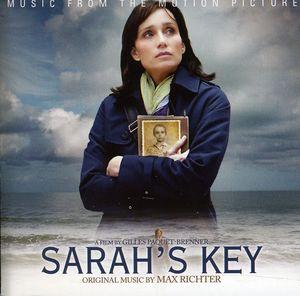 Sarah's Key (Original Soundtrack)