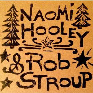 Naomi Hooley & Rob Stroups Winter Wonderland