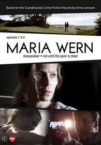 Maria Wern: Episodes 8 & 9
