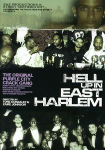 Hell Up in East Harlem