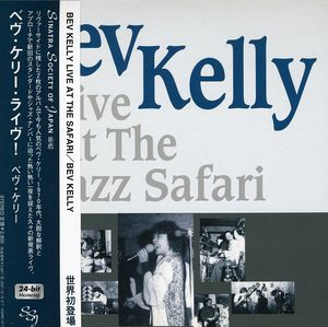 Live at the Jazz Safari (Mini LP Sleeve)