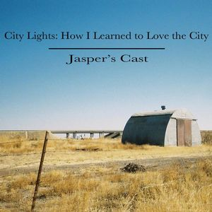 City Lights: How I Learned to Love the City