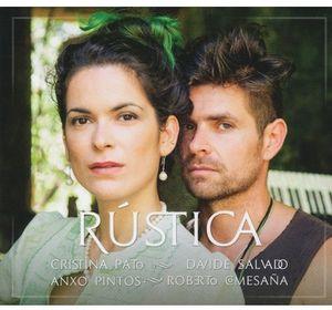 Rustica [Import]