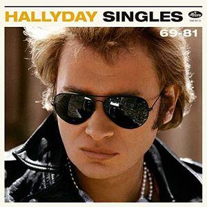 Singles 1969-1981 [Import]