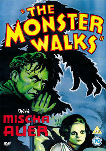 Monster Walks [Import]
