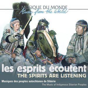 Spirits Are Listening